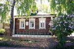 Автобусная экскурсия на родину Сергея Есенина в село Константиново