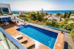 Недвижимость в Испании, Вилла рядом с морем в Кальпе