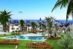 Недвижимость в Испании, Новые бунгало в Бенидорме
