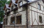 Продам дом 265м. с участком в Наро-Фоминске.