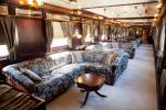 Туры - элитный поезд-отель «Al Andalus»  - 3600 €