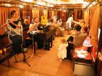 Элитный поезд по Испании «Al Andalus»  - туры