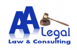 AA Legal law and real estate